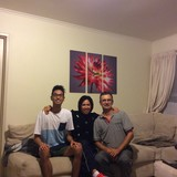 Host Family in Glenfield, Auckland, New Zealand