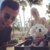 Alloggio homestay con Sherilet & Carlos in North Miami Beach, United States