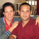 Famille d'accueil à Peralta, Holguin, Cuba