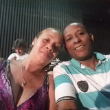 Famiglia a Centro Habana, La Habana, Cuba