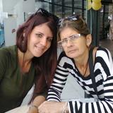 Homestay Host Family Josefina in La Habana, Cuba