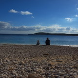 Gastfamilie in a few kilometres from the sea, Qala, Malta