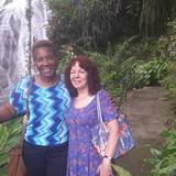 Homestay Host Family Colleen in Clarendon, Jamaica