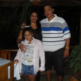 Homestay-Gastfamilie Yadexis in ,