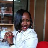 KenyaNairobi的Lilian寄宿家庭