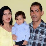 Familia anfitriona de Homestay José Luis en ,