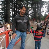 Famille d'accueil à Shimla, Shimla, India