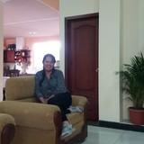 Família anfitriã em Urbanizacion El Eden, Riobamba, Ecuador