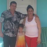 Cubavinales, pinar del rio的房主家庭