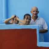 CubaLa Habana的Jorge Luis寄宿家庭