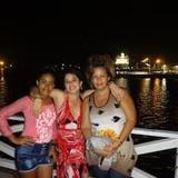 Familia anfitriona de Homestay Alina en Santiago de Cuba, Cuba