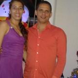 Famiglia a L 13, Cancún, Mexico