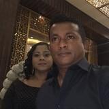 Gastfamilie in Borella , Colombo, Sri Lanka