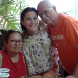 Família anfitriã em Cayo Hueso, La Habana, Cuba