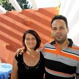 Gastfamilie in Reparto Plaza, Trinidad, Cuba