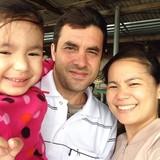 Famille d'accueil à Sanam bin nam, Nonthaburi, Thailand