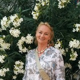 Homestay Host Family Petra in Berlin, Germany