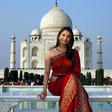 Host Family in Pushpanjali phase 1, Agra , India