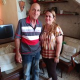Homestay-Gastfamilie Mabel in ,