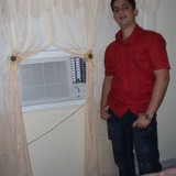 Alloggio homestay con Pedro in Trinidad, Cuba