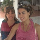 Homestay Host Family Mayra in ,