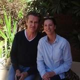 Família anfitriã em Residential Villa area in New Town, Marrakesh, Morocco