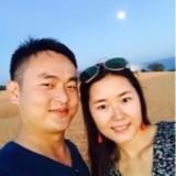 Familia anfitriona en Guiyuan Area, Shenzhen, China