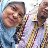 Famiglia a Bukit Jalil, Kuala Lumpur, Malaysia