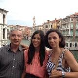 Alloggio homestay con Rosa in Madrid, Spain