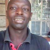 Família anfitriã em Harambee sacco Estate, Nairobi, Kenya
