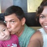 Famiglia a La Perla, La Perla Callao, Peru
