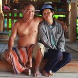 Família anfitriã em Chiang Mai, Chiang Mai , Thailand