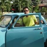 Alloggio homestay con David in Havana, Cuba