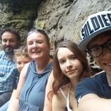 Host Family in Niederwiesa, Niederwiesa, Germany