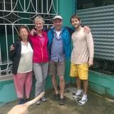 Gastfamilie in Arroyo Naranjo, La Habana, Cuba