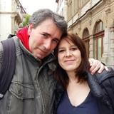 Famiglia a Noisy-le-Sec, Noisy-le-Sec, France