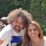 Família anfitriã em Viagrande, Viagrande, Italy