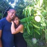 Famille d'accueil à Finca San Galletano, Cardenas , Matanzas, Cuba