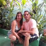 Familia anfitriona en La Asuncion, Baracoa Guantanamo, Cuba