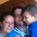 Gastfamilie in Calle del carmen, Trinidad, Cuba
