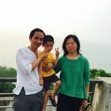 ChinaShanghai 的Sammi寄宿家庭