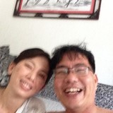 Host Family in My Khe Beach, Da Nang, Vietnam