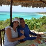 Famille d'accueil à Guardalavaca, Cuba