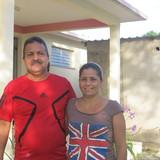 Gastfamilie in Soroa, Candelaria, Cuba