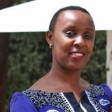 Gastfamilie in D4, Nairobi, Kenya