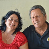 CubaCentro Histórico, Cienfuegos的房主家庭
