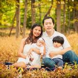 Família anfitriã em Rockville, Rockville, United States