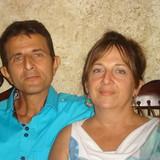 Homestay-Gastfamilie Arais & Jose Luis  in Ciudad habana, Cuba