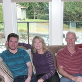 Host Family in Lynn Valley, North Vancouver, Canada
