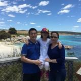 Famiglia a Croydon, wantirna, , Ringwood, Australia